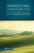 Promesas Para Comenzar Bien El Da De Los Proverbios eBook