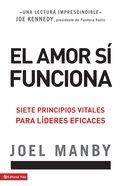 El Amor Si Funciona eBook