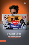 Jess Ama a Los Nerds eBook