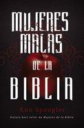Mujeres Terribles De La Biblia eBook