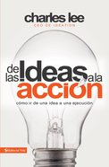 De Las Ideas a La Accin eBook
