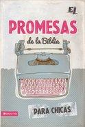 Promesas De La Biblia Para Chicas eBook