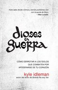 Dioses En Guerra eBook
