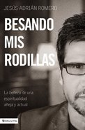 Besando Mis Rodillas eBook
