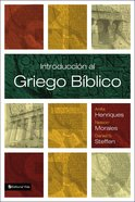 Introduccin Al Griego Bblico eBook