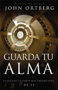 Guarda Tu Alma eBook