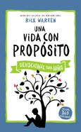 Vida Con Propsito - Devocional Para Nios, Una eBook