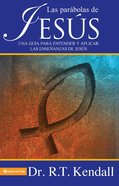 Las Parbolas De Jess eBook