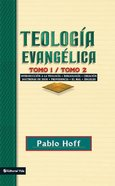 Teologa Evanglica Tomo 1 / Tomo 2 eBook
