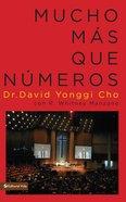 Mucho MS Que Nmeros eBook