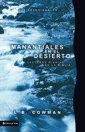 Manantiales En El Desierto eBook