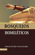 Bosquejos Homilticos eBook