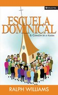 Escuela Dominical eBook