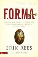 F.O.R.M.A. eBook