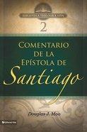 Btv #02: Comentario De La Epstola De Santiago eBook