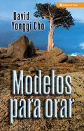Modelos Para Orar (Spa) (Patterns Or Prayer) eBook