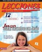 Lecciones Bblicas Creativas: Juan (Spa) (Spanish) eBook