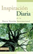 Inspiracion Diaria De La Nvi (Spa) (Daily Inspiration From The Niv) eBook