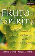 Fruto Del Espritu, El (Spa) eBook