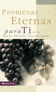 Promesas Eternas Para Ti De La NIV (Spa) (Bible Promises For You) eBook