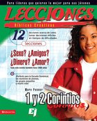 Lecciones Bblicas Creativas: 1 Y 2 Corintios (Spa) (Spanish) eBook
