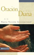 Oraci??N Diaria De La Nvi (Spa) eBook