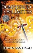 Rompiendo Los Lmites eBook