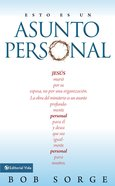 Esto Es Un Asunto Personal (Spa) (It's Not Business It's Personal) eBook