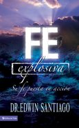 Fe Explosiva (Spa) eBook