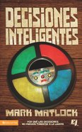 Decisiones Inteligentes (Wisdom On Series) eBook