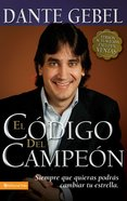 Codigo Del Campeon (Spa) (Champion Code, The) eBook