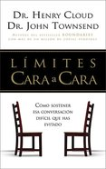 Limites Cara a Cara (Spanish) (Spa) (Boundaries Face To Face)