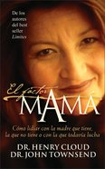 El Factor Mama (Spa) (The Mum Factor) eBook