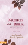 Women of the Bible 52 Studies (Spa) (Spanish) eBook