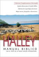 Halley Manual Biblico Con La Nueva Version Internacional (Spanish) (Spa) (Halley's Bible Handbook With The Nvi) eBook