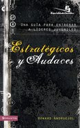 Estrategicos Y Audaces (Spa) (Bold Strategies) eBook
