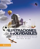 Illustraciones Inolvidables (Spanish) (Spa) (Hot Illustrations For Youth Talks) eBook