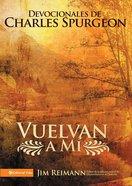 Vuelve a Mi (Spanish) (Spa) (Look Unto Me) eBook