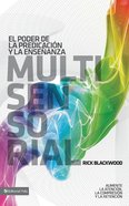 Multisensoral (Spanish) (Spa) (Multisensory) eBook
