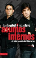 Asuntos Internos (Spa) (Internal Affairs) eBook