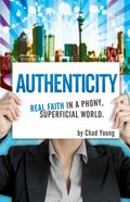 Authenticity eBook