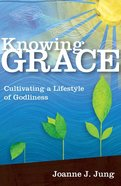 Knowing Grace eBook