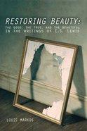 Restoring Beauty eBook