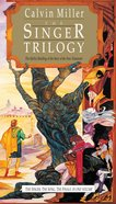 The Singer Trilogy eBook