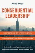 Consequential Leadership eBook