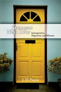 Strangers Next Door eBook