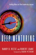 Deep Mentoring eBook
