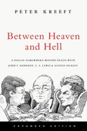 Between Heaven and Hell eBook