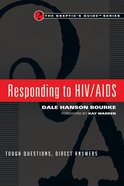 Responding to Hiv/Aids: Tough Questions, Direct Answers eBook