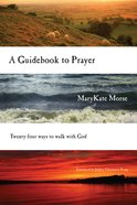 A Guidebook to Prayer eBook